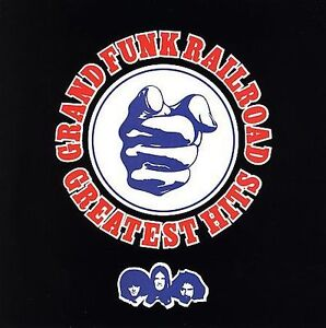 Greatest-Hits-Remaster-by-Grand-Funk-Railroad-CD-2006-Capitol-SEALED-NEW
