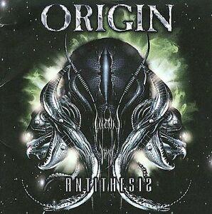 antithesis origin review