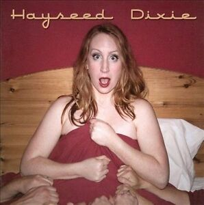 Hayseed Dixie-No Covers CD NEW