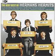 Herman's Hermits CD