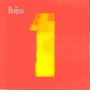 1 by The Beatles (CD, Nov-2000, Apple/Ca...