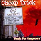 Cheap Trick Live Recording Music CDs