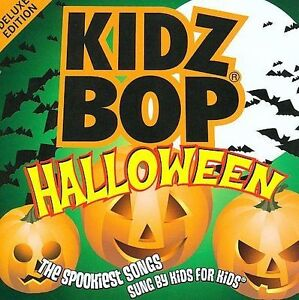 Songs For Halloween Party For Kids