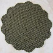 Quilted Table Mats