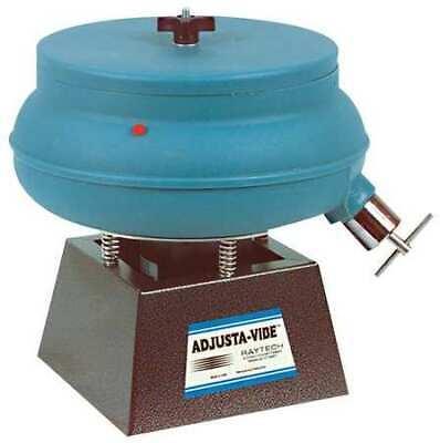 Raytech 23-019 Vibratory Tumblerdraindischarge115v