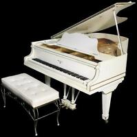 PIANO SERVICES:  BUYING/SELLING/.TUNING/SALES YAMAHA/Mike Albert
