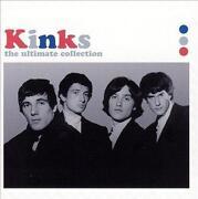 Kinks CD