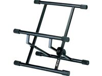 large amp stand