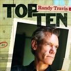 Randy Travis Music CDs & DVDs