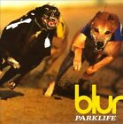 Blur Import Music CDs