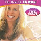 Ally McBeal Soundtrack