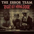 Right Key Wrong Door-The Error Team-LP