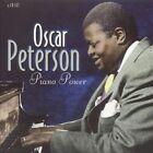 Import CDs Oscar Peterson