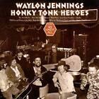 Remastered CDs Waylon Jennings