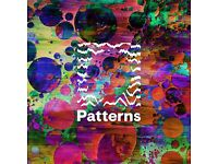 Patterns with Julio Bashmore