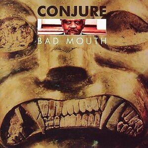 Bad Mouth  by Conjure  2 X DISCS   NEW & SEALED   CD665