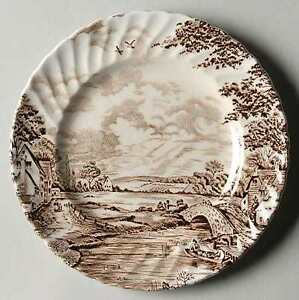 Ridgeway England Country Days dishes - Reduced Price!