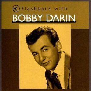 NEW-Flashback-With-Bobby-Darin-Audio-CD