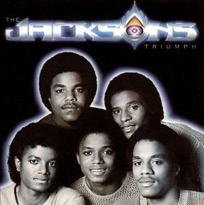 The-Jacksons-Triumph-CD-Remastered-Michael-Jackson