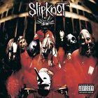 Slipknot 2000 Music CDs