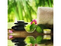 Relaxing and luxurious Body & Soul Massage, mobile massage therapist visits