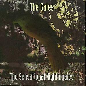 NEW Gales (Audio CD)
