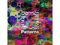 Patterns with Moxie