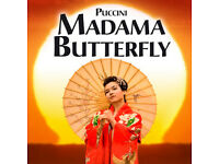 Opera International presents an Ellen Kent Production: Madama Butterfly at Blackpool