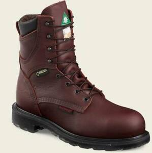 Red Wing Work Boots ( Brand New - Size 11 D )