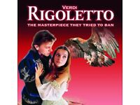 Opera International presents an Ellen Kent Production: Rigoletto