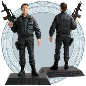 STARGATE SG1/ATLANTIS Pewter Figurine - MULTIPLE LISTING