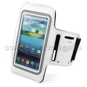 White-Running-Sports-Gym-Armband-Case-Cover-for-Samsung-Galaxy-S3-SIII-i9300-S-3