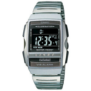 CASIO-A220W-1B-MENS-NEW-FUTURIST-DUAL-TIME-EL-BACKLIGHT-WATCH-w-VIBRATING-ALARM