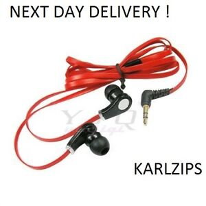 SUPER BASS   IN EAR    EARPHONES  FAST DELIVERY 3.5MM ALL MP3,S..... GREAT SOUND