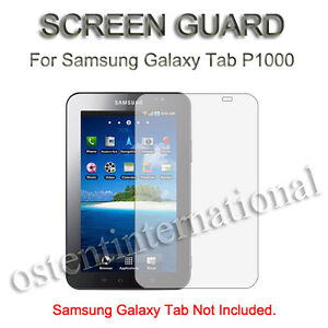 Ultra-Clear-Screen-Guard-Film-LCD-Protector-for-Samsung-Galaxy-Tab-P1000-Tablet