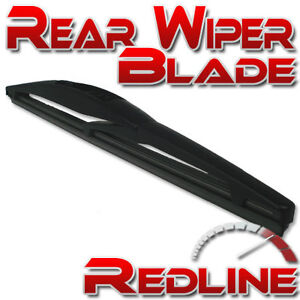 Suzuki Swift 05- specific REAR Wiper Blade