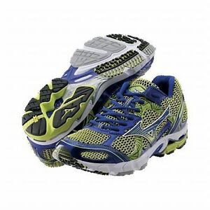 New-Mizuno-Wave-Elixir-6-410432-5E41-Mens-Running-Shoes-Size-8-US