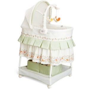 Looking for a baby bassinet!
