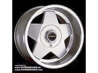 BORBET A wheels rims alloys / vauxhall 5x110 (5x112) TRV / 3SDM xxrs bbs rs bola alphards