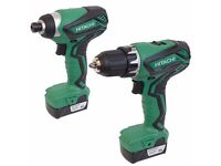 Job-lot of power tools (inc Drills,saws . Hardly used and excellent condition. Great Value