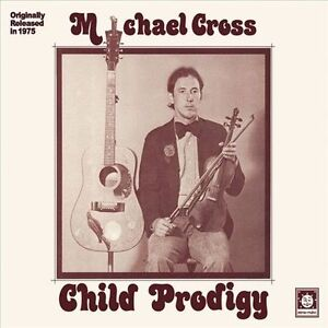 NEW Child Prodigy (Audio CD)