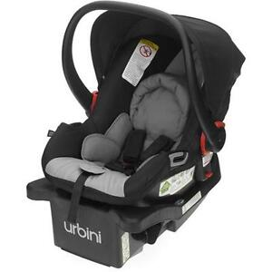 Carseat &Base - LIKE NEW (5 months)