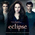 Twilight 2010 Music CDs & DVDs