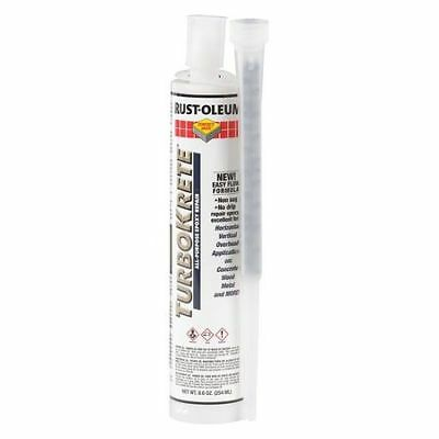 Rust-oleum 257395 9 Oz. Concrete Gray Epoxy Repair Kit