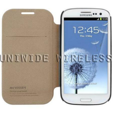 Samsung Galaxy S Iii T999 Flip Case Ebay