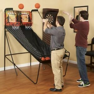 BlueWave Products BASKETBALL NG2233BL Sure Shot Electronic Baske