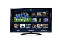 "Samsung 40"" Smart LED Tv wi-fi warranty free delivery"