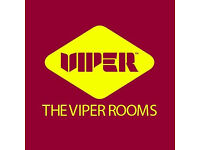 Promo guys and girls needed for The Viper Rooms in Kingson upon Thames