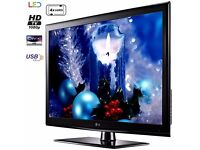 LG 32LE4500 32-inch Widescreen 1080p Full HD LED TV with Freeview