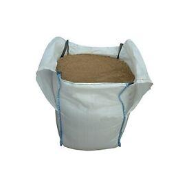 Washed Sand Tonne Bag